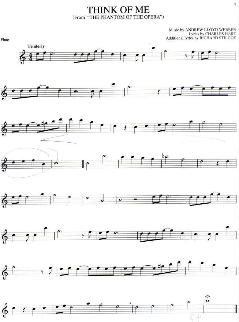 Free online on this and the following pages as sheet music for the